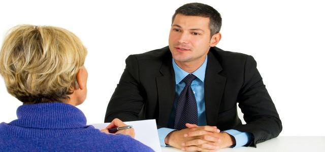 Οδηγίες συνέντευξης